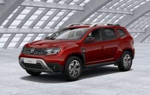 Dacia lanseaza o editie limitata Ultimate pentru modelele Duster si Logan