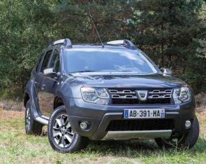 Martie: Vanzarile Dacia in Marea Britanie au crescut cu peste 200%