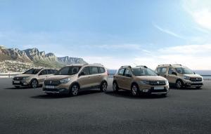 Dacia pregateste o noua generatie pentru Sandero. Cu ce noutati vin noile modele