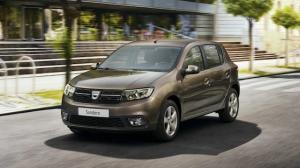 Dacia Sandero, un nou an cu rezultate excelente pe plan european: cea mai bine vanduta masina in Spania