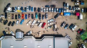 Dacia traverseaza o perioada excelenta: Vanzari mai bune decat Volkswagen in Franta, in timp ce productia de la Mioveni creste de la luna la luna