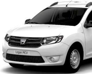 Dacia in Europa, cel mai ridicat ritm de crestere