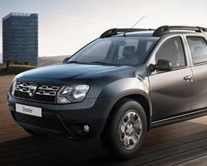 Dacia in Franta: Crestere de aproape 29% a inmatricularilor