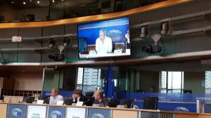 Ciolos tocmai a devenit primul presedinte roman al unui grup din Parlamentul European. Este un moment istoric