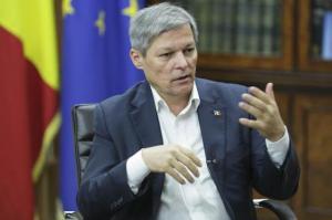 Noi contre intre partidele din opozitie. Dacian Ciolos, posibil contracandidat al lui Klaus Iohannis pentru Palatul Cotroceni?