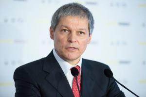 Dacian Ciolos candideaza pentru sefia Renew Europe si este favoritul europenilor
