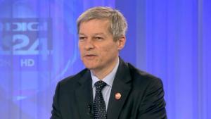 Ciolos insista pentru alegeri anticipate: USR-PLUS este gata sa-si asume inclusiv guvernarea