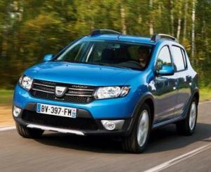 Piata auto romaneasca a crescut consistent in 2016