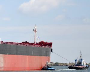 Aniversare Daewoo-Mangalia Heavy Industries