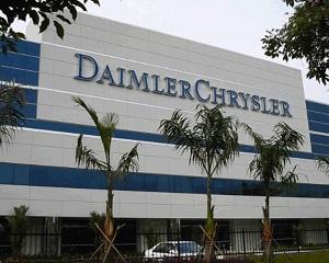 7 mai 1998: Daimler-Benz anunta achizitia Chrysler Corp