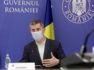 Dan Barna da din casa si vorbeste despre relatiile lui Citu cu ministrii USR-PLUS: Nu sunt tensiuni