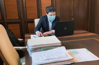 Nicusor Dan a solicitat Comisiei Europene amanarea declansarii procedurilor de infrigement