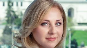 Dana Constantinescu este primul roman care devine director general al GSK Romania