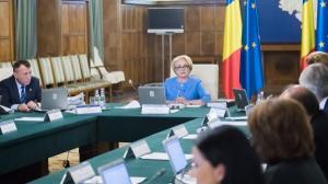 Guvernul vrea sa elaboreze Codul Economic al Romaniei in care sa includa Codul fiscal si alte legi importante
