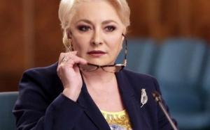Dancila continua politica anti-Kovesi si declara ca NU O SUSTINE la candidatura pentru sefia Parchetului European