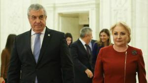 Financial Times: Guvernul Romaniei, in pragul colapsului. Romania este o tara saraca si corupta