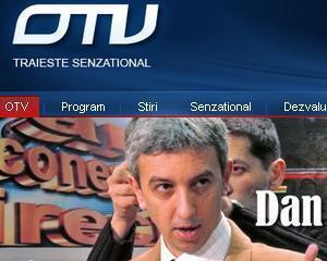 Dan Diaconescu se intoarce: OTV emite legal in Romania