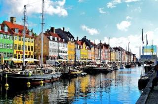 Danemarca isi inchide granitele pentru romani: Se intra in tara doar cu MOTIVE INTEMEIATE
