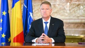Iohannis a semnat decretul de numire a lui Daniel Breaz la interimatul Educatiei