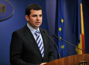 Daniel Constantin: Nu accept o alianta cu Tariceanu. Este un rebut politic