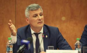 Excluderi in PNL-Daniel Zamfir dat afara din partid