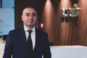 Nou economist-sef la BCR: Ciprian Dascalu