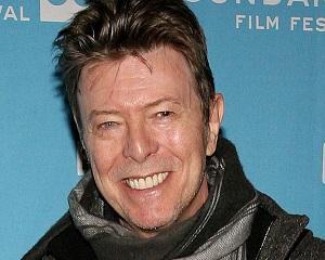 David Bowie favorit la casele de pariuri pentru un premiu la Brit Awards