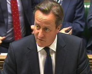 David Cameron catre Franta: Nu ii vindeti lui Putin navele voastre de razboi