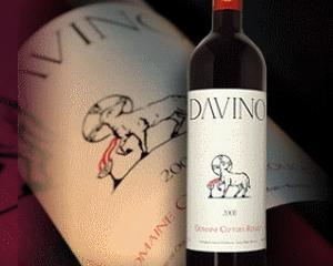 Romanii cumpara de doua ori mai mult vin in perioada Pastelui