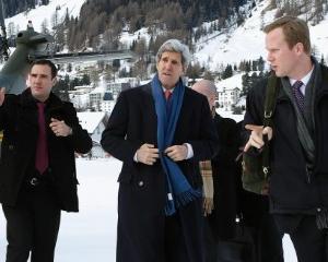 Davos: Forumul Economic Mondial in cifre