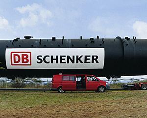 DB Schenker Logistics a lansat in Romania o noua campanie de vanzari: Touchdown USA