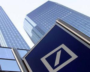 Sef nou la Deutsche Bank