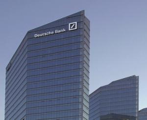 Deutsche Bank incepe una dintre cele mai mari restructurari din istoria sa
