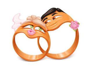 De ce barbatii casatoriti au oasele mai puternice decat corespondentii lor celibatari