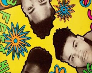 Rapperii de la De La Soul, acuzati ca si-ar fi piratat propria discografie
