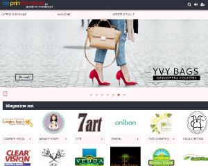 A fost lansat primul marketplace online, special pentru produse romanesti