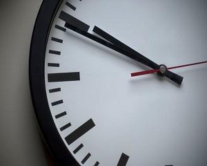Un element care face minuni in management: deadline-ul