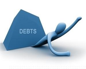 Restantele la creditele mari au crescut cu 480 de milioane de lei