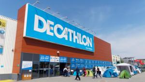 Decathlon se extine cu un nou magazin in Romania si are in plan alte cinci inaugurari in 2019