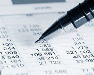 25 februarie, termen limita pentru depunerea declaratiilor 392A, 392B si 393