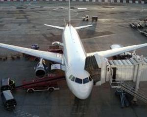 Decolari intarziate pe aeroportul Otopeni, din cauza unor defectiuni