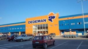 Preluarea Cemacon de catre Dedeman este analizata de Consiliul Concurentei
