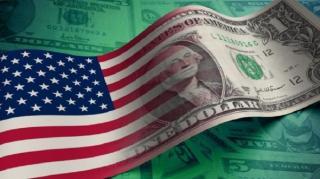 Deficitul bugetar al SUA a atins un nivel record: 3 miliarde de dolari