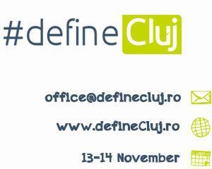 defineCluj, alimentat de inovatie si creativitate