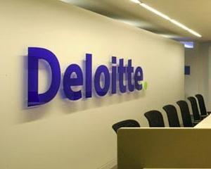 Melania Hancila s-a alaturat echipei Deloitte