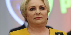 GAME OVER: Viorica Dancila SI-A DAT DEMISIA