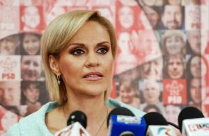 Gabriela Firea a demisionat de la conducerea PSD Bucuresti
