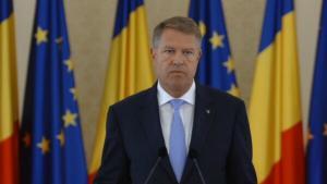 BREAKING NEWS: Iohannis a semnat, dupa o luna, demisiile ministrilor de la Dezvoltare si Transporturi