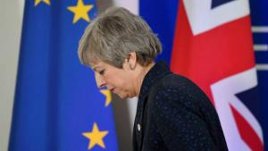 BREAKING: Theresa May demisioneaza. Ne asteapta un BREXIT haotic