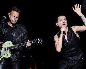 De ce nu te poate dezamagi un concert Depeche Mode
